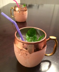 115moscow mule cup