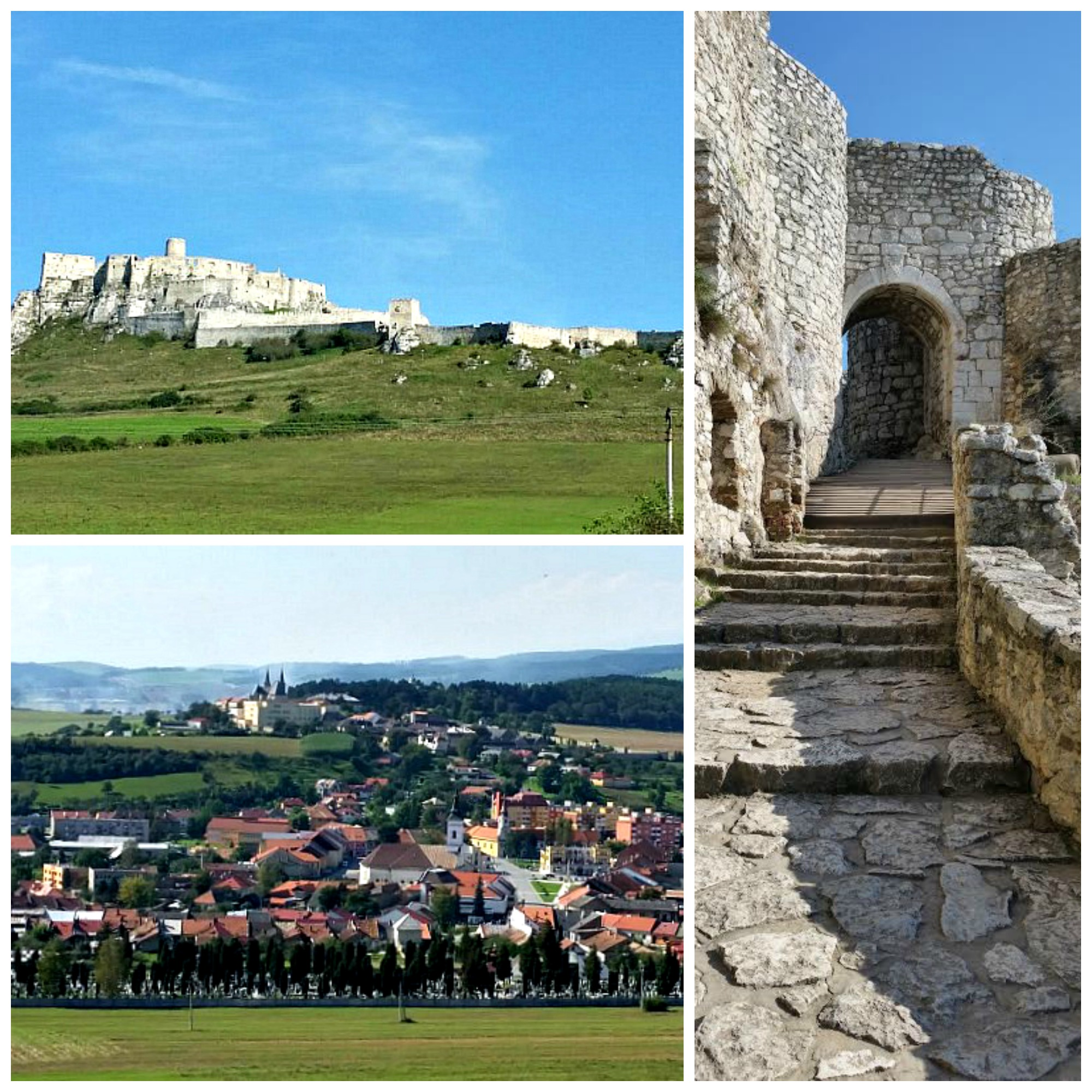 Amazing Places To Go Europe: Vienna And Slovakia, Two Great Places To Visit In Central