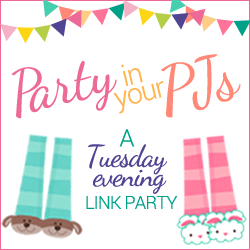 Party in Your PJs